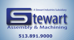 Stewart Assembly & Machining